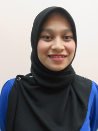 Nurshahira binti Azlan
