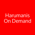 Harumanis On Demand